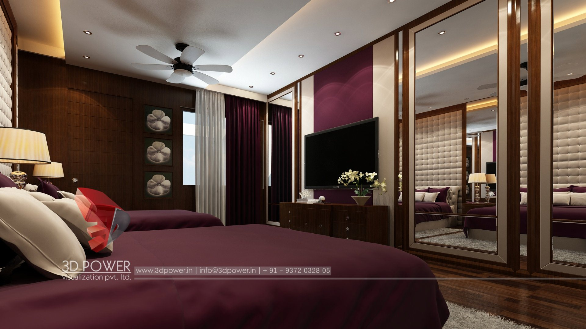 3d interior rendering service 3d power - How to get a job as an interior decorator ...